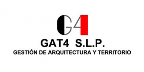 GAT4 S.L.P. Architecture and Territory Management